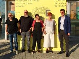 Delegación asturiana 6º ENAD