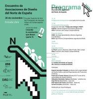 Encuentro de Asociaciones de Diseño del Norte de España