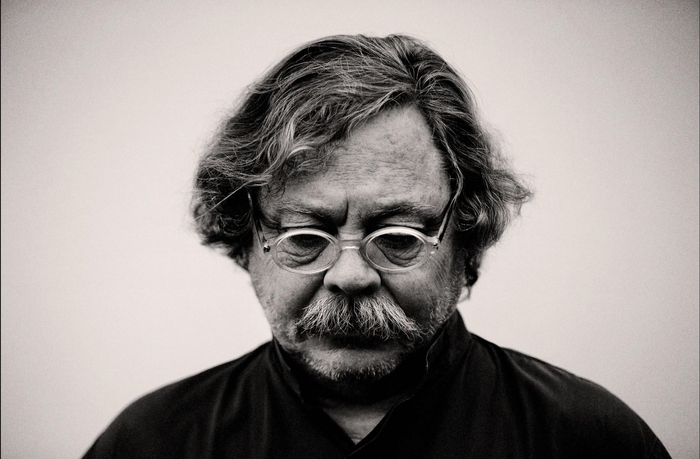 Fallece Alberto Corazón