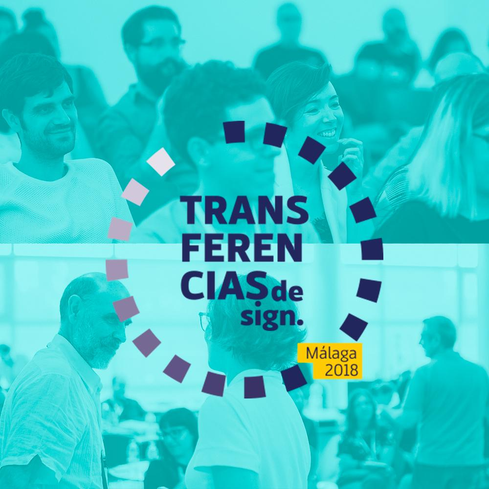 Arranca Transferencias.design Málaga2018